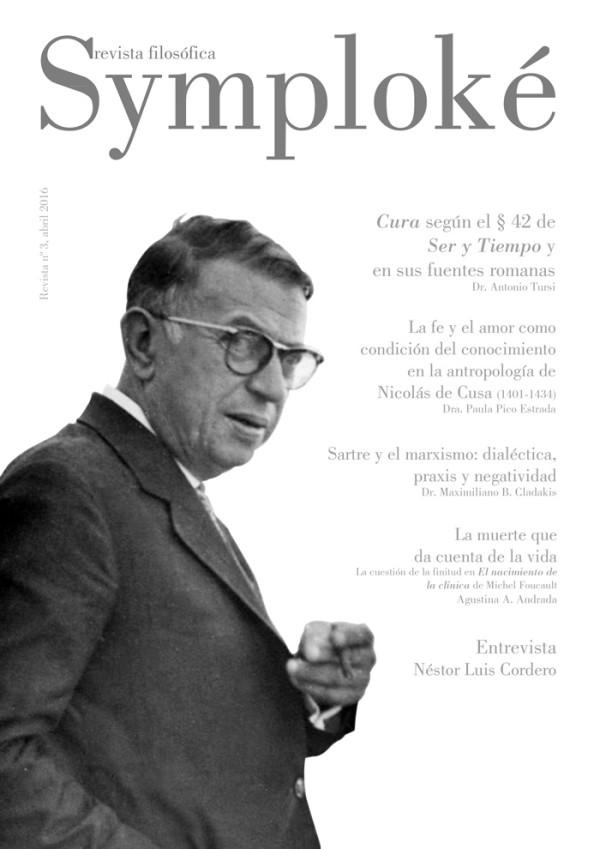 Revista Symploké N3