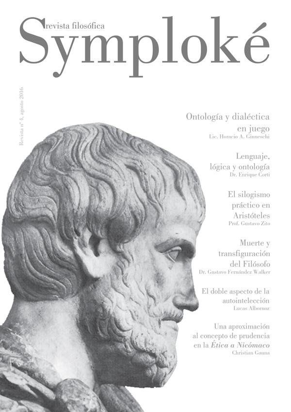 Revista Symploké N4