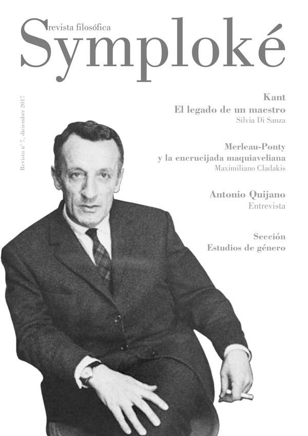 Revista Symploké N7