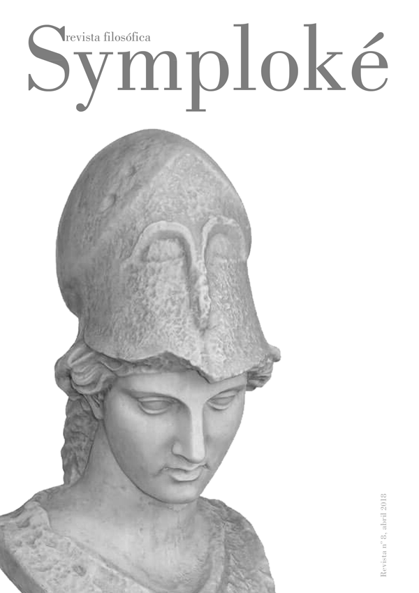 Revista Symploké N8